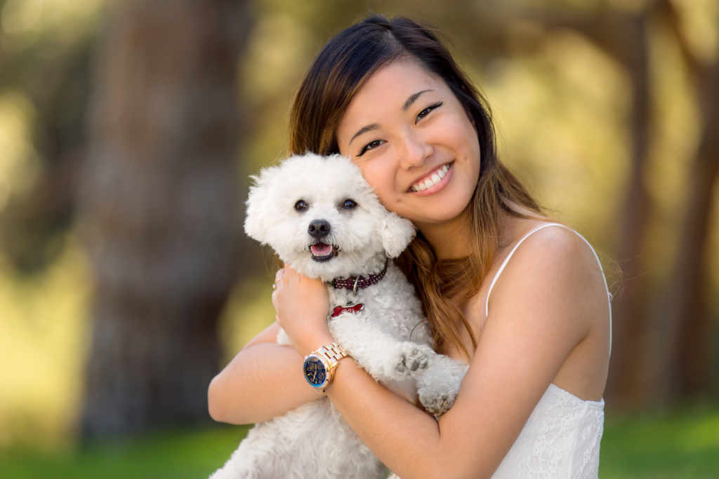 How to be the best dog-walkingclient
